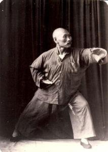 Fu Zhensong