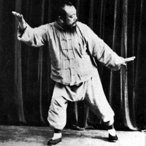 Wu Jianquan